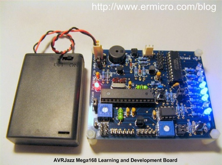 avr programming methods Avr programming 01: introduction avr programming 02: now that you've acquired avr programming skills i'll show you how to start building cool.