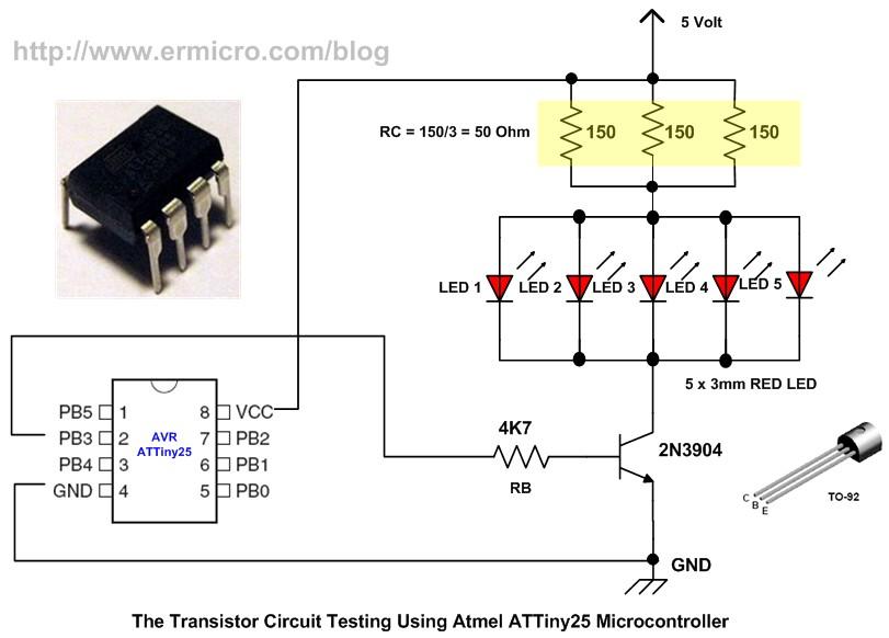 simple transistor circuit likewise 3 watt led driver circuit in rh autonomia co