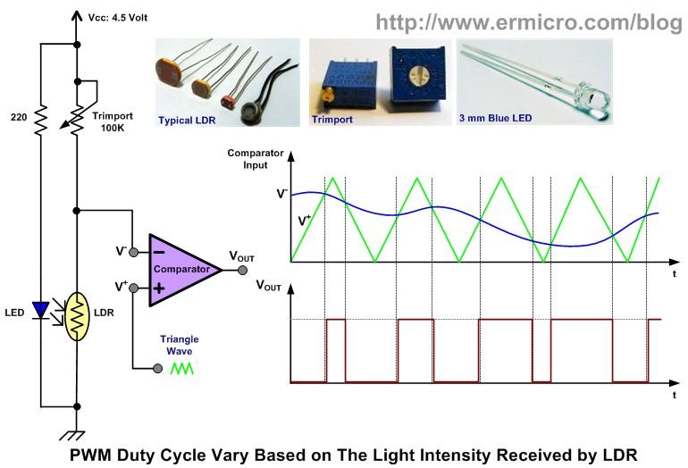 Line Follower Circuit Diagram Using Lm324 Car Wiring Diagrams